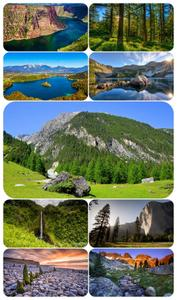 Most Wanted Nature Widescreen Wallpapers #627