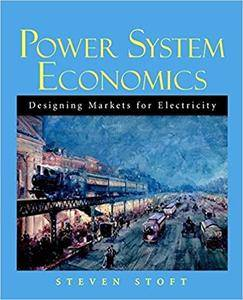 Power System Economics: Designing Markets for Electricity (Repost)