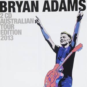 Bryan Adams - Australian Tour Edition (2013)