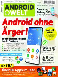 Android Welt – August 2019