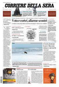 Corriere della Sera - 24 Febbraio 2018