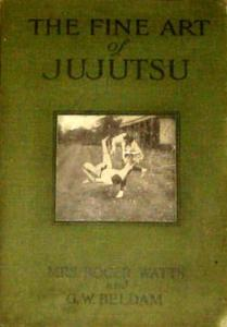 The Fine Art of Jujutsu