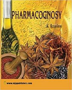 Pharmacognosy (Volume 1)