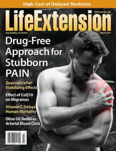 Life Extension Magazine - March 2019