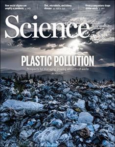 Science - 18 September 2020