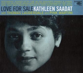 Kathleen Saadat - Love for Sale (2018)
