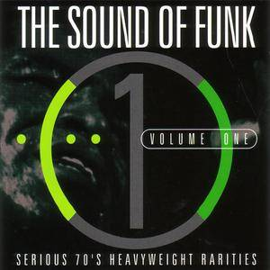 VA - The Sound Of Funk Volume One (1992) {Goldmine/Soul Supply}