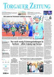 Torgauer Zeitung - 07. Oktober 2019