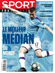 Sport Foot Magazine - 26 Février 2020