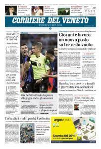 Corriere del Veneto Padova e Rovigo - 1 Maggio 2018