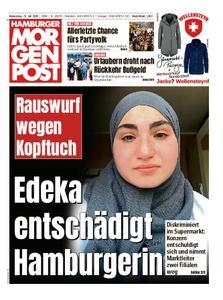 Hamburger Morgenpost – 23. Juli 2020