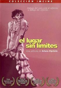 Hell Without Limits (1978) El lugar sin límites
