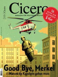 Cicero - März 2020