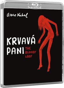 The Bloody Lady / Krvavá Pani (1980)