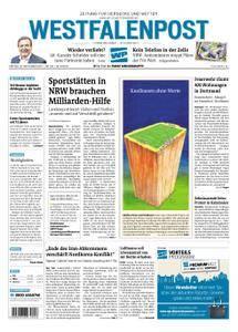 Westfalenpost Wetter - 22. September 2017