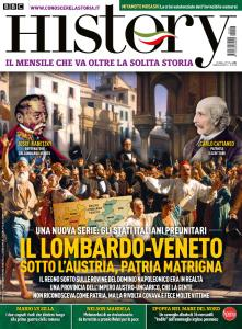 BBC History Italia N.106 - Febbraio 2020