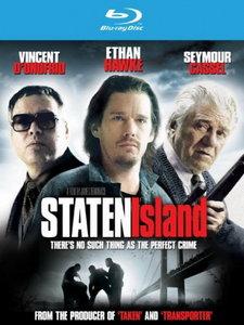 Staten Island (2009)