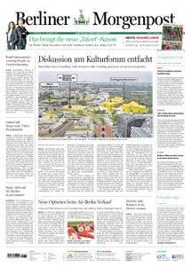 Berliner Morgenpost - 25. August 2017