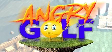 Angry Golf (2019)