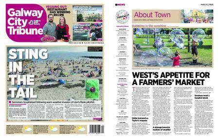 Galway City Tribune – June 15, 2018