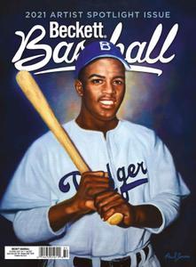 Beckett Baseball – July 2021