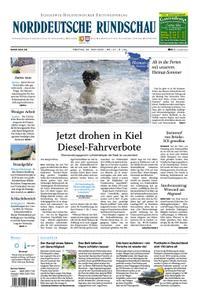Norddeutsche Rundschau - 26. Juni 2020