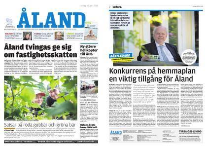 Ålandstidningen – 16 juni 2018