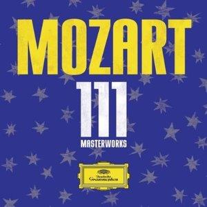 Mozart 111 Masterworks [Repost]