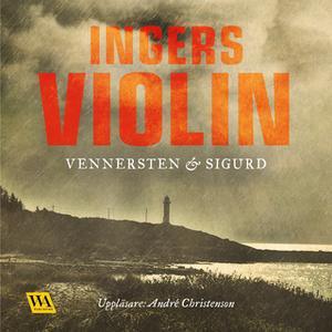 «Ingers violin» by Jan Sigurd,Hans Vennersten
