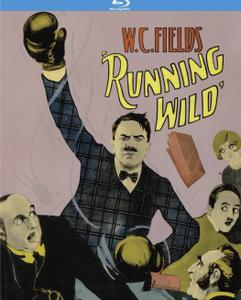Running Wild (1927) [w/Commentary]
