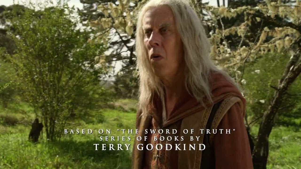 Legend of the Seeker S02E05