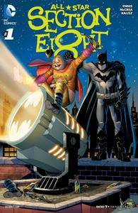 All-Star Section Eight 01 of 06 2 covers 2015 Digital