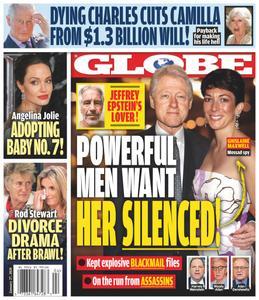 Globe – January 27, 2020