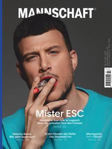 Mannschaft Magazin - Mai 2019