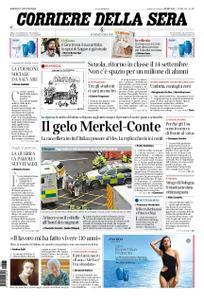 Corriere della Sera – 27 giugno 2020
