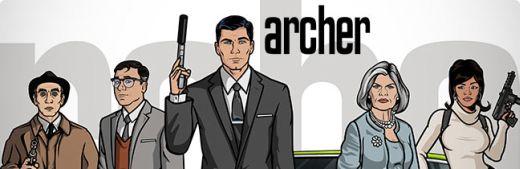 Archer S02E07