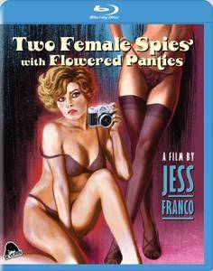 Two Female Spies with Flowered Panties (1980)
