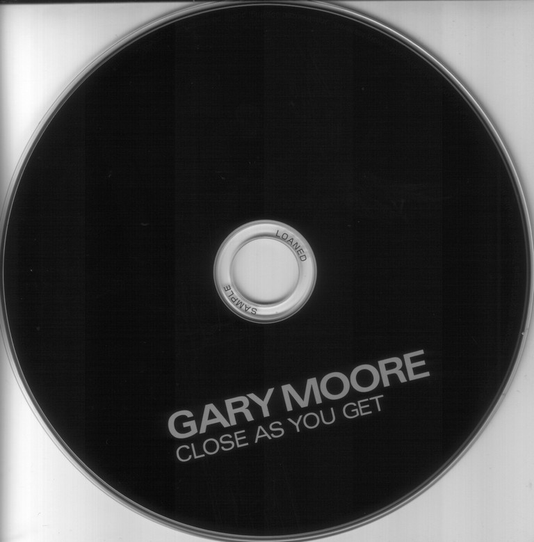 Close As You Get (2007) by Gary Moore – Free Mp3 Album ...