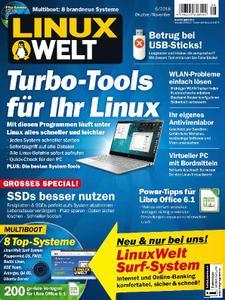 Linux Welt – September 2018
