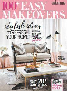 Style at Home Special Issue - 100+ Easy Makeovers