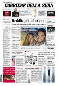Corriere della Sera – 29 settembre 2020