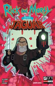 Rick and Morty Presents - Jaguar 01 (2020) (Digital) (Mephisto-Empire