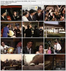 David Swift - Leih mir deinen Mann (Good Neighbor Sam) (1964)