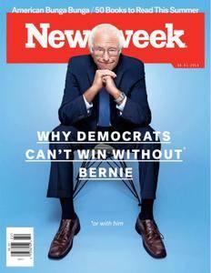 Newsweek USA - June 01, 2018