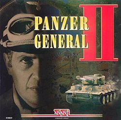 Panzer General 2 (Repost)