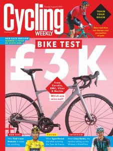 Cycling Weekly - August 08, 2019