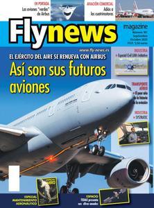 Fly News Magazine - septiembre 2020