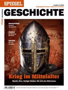 Der Spiegel Geschichte - Nr.3 2020