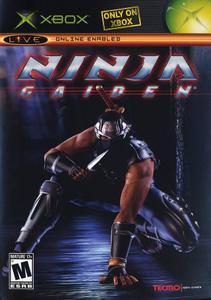 Ninja Gaiden (2004-2013)