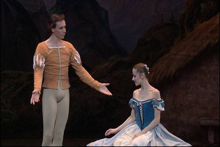 Paul Connelly, Orchestre de l'Opera national de Paris, Laetitia Pujol, Nicolas Le Riche - Adam: Giselle (2011/2006)